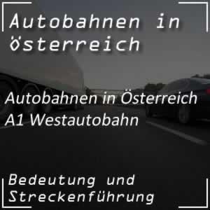 A1 Westautobahn