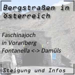 Faschinajoch