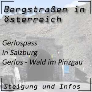 Gerlospass
