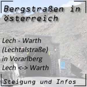 Lech - Warth