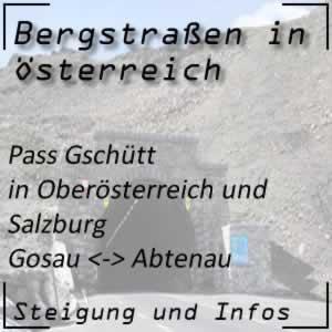 Pass Gschütt