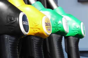 Dieselpreis