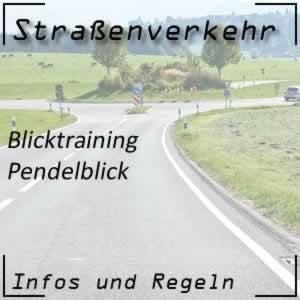 Pendelblick