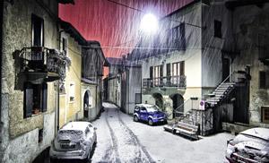 Wintercheck für das Auto