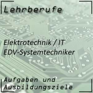 Ausbildung zum EDV-Systemtechniker
