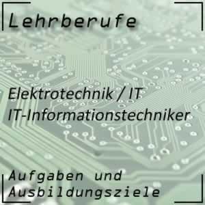 IT-Informationstechniker