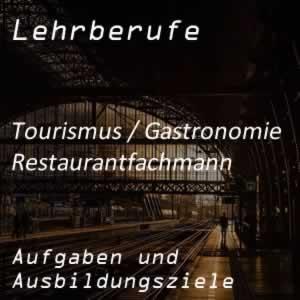 Ausbildung zum Restaurantfachmann