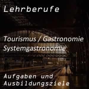 Ausbildung Systemgastronomiefachmann