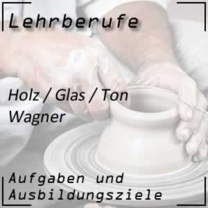 Ausbildung zum Wagner