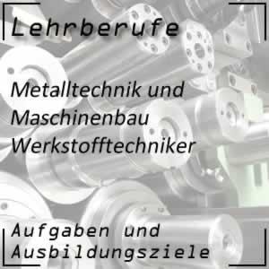 Werkstofftechniker