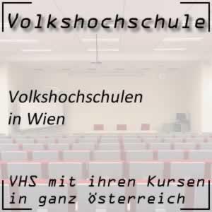 VHS in Wien
