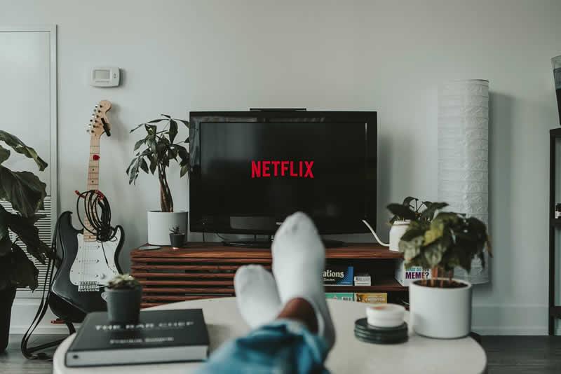 Streamingdienst Netflix
