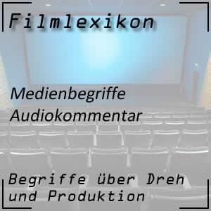 Audiokommentar