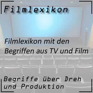 Filmlexikon oder Film-ABC