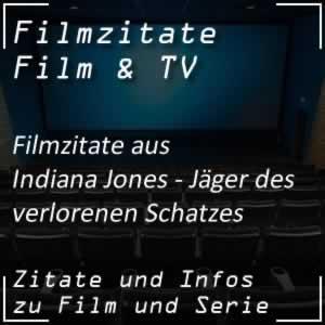 Indiana Jones I