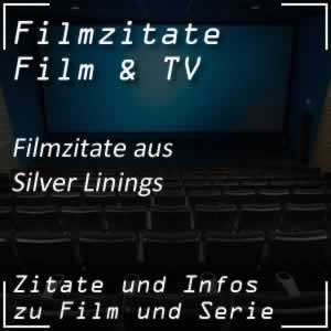 Filmzitate aus Silver Linings