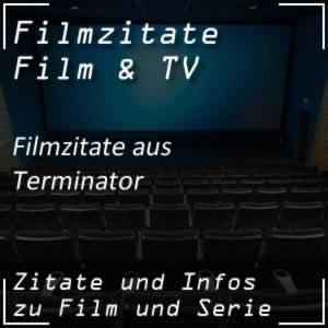 Filmzitate aus Terminator