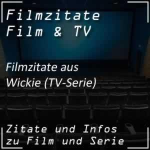 Filmzitate aus Wickie und die starken Männer