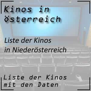 Kinos in Niederösterreich