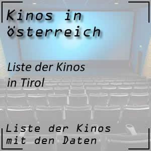 Kinos Tirol