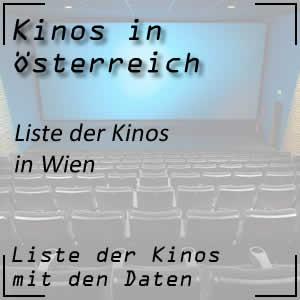 Kinos in Wien