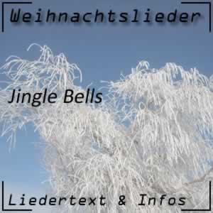 Weihnachtslied Jingle Bells