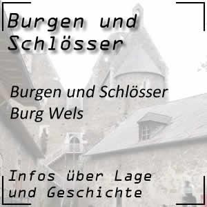 Burg Wels Oberösterreich