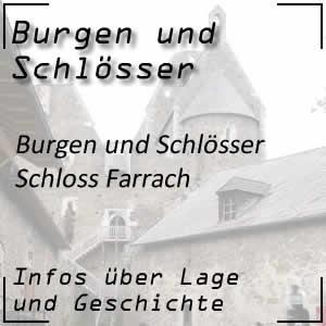Schloss Farrach in Zeltweg Steiermark