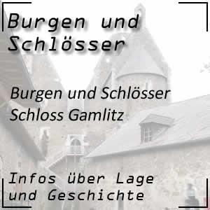 Schloss Gamlitz Steiermark