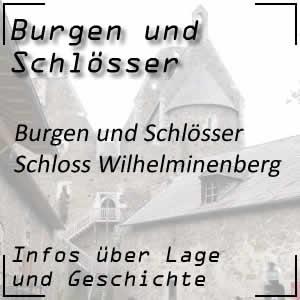 Schloss Wilhelminenberg in Wien