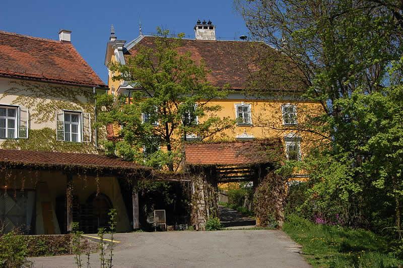 Schloss Gamlitz in der Steiermark