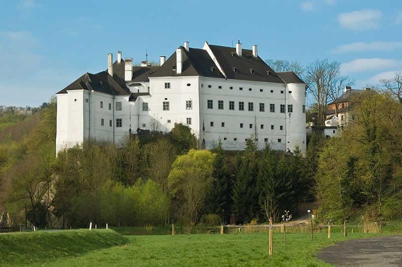 Schloss Leiben Niederösterreich
