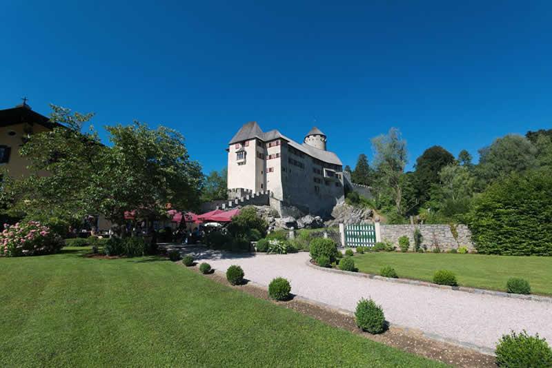 Schloss Matzen in Tirol