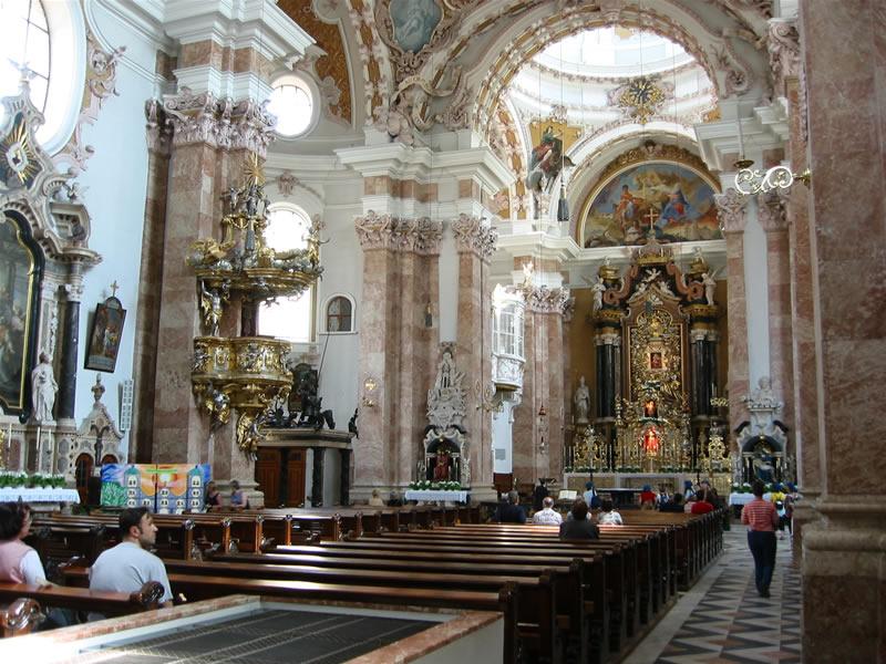 Dom St. Jakob