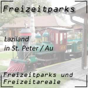 Freizeitpark Laziland St. Peter/Au