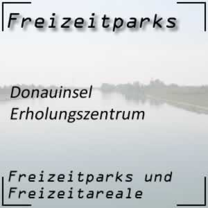 Donauinsel Erholungzentrum
