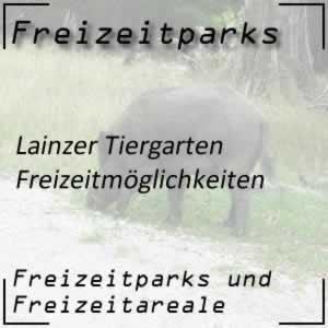 Lainzer Tiergarten Freizeit