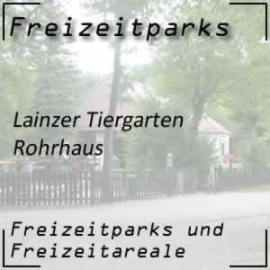 Lainzer Tiergarten Rohrhaus