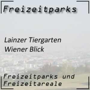 Lainzer Tiergarten Wiener Blick