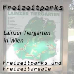 Freizeitpark Lainzer Tiergarten in Wien