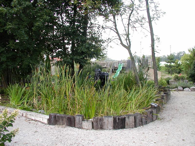 Laziland Spielplatz
