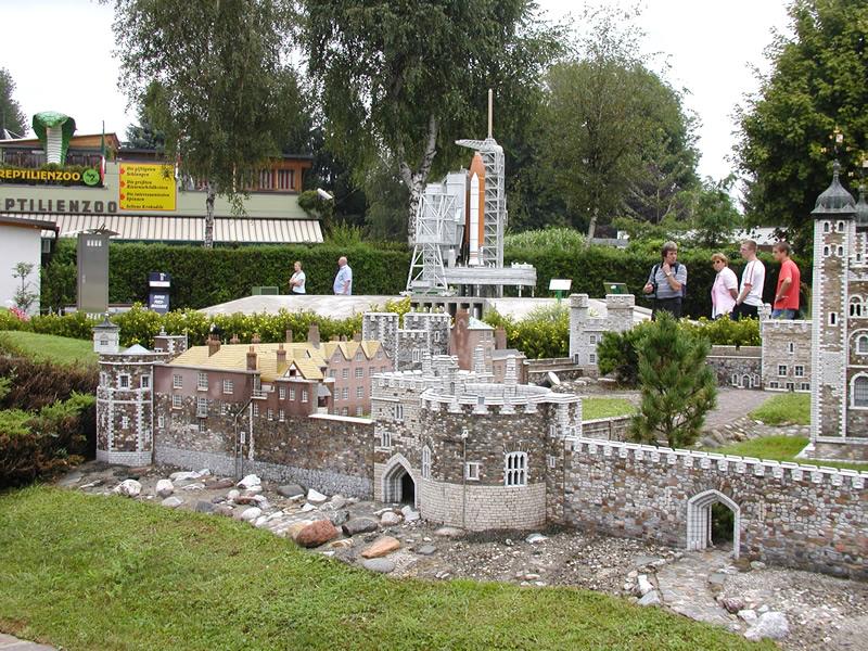 Minimundus Miniaturpark