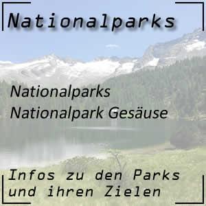 Nationalpark Gesäuse Obersteiermark