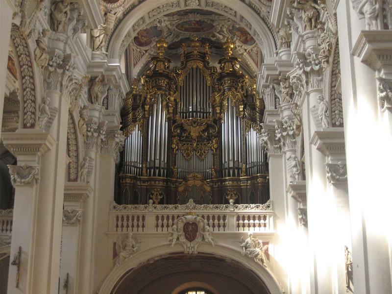 Dom St. Stephan Passau