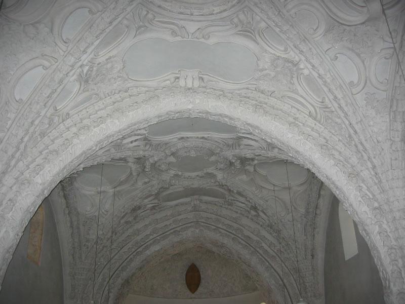 Ritterkapelle im Stift Seitenstetten