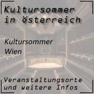 Kultursommer Wien