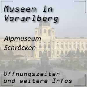 Schröcken: Alpmuseum Tannberg