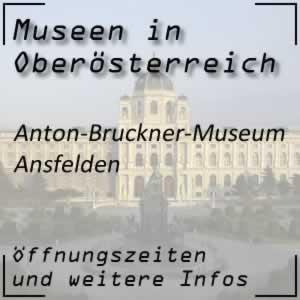 Anton-Bruckner-Museum in Ansfelden