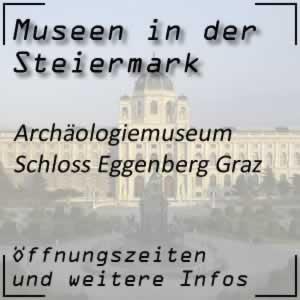 Graz: Archäologiemuseum