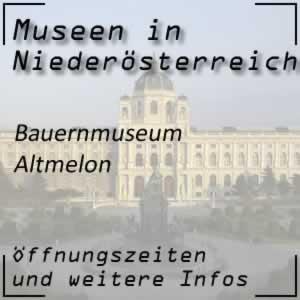 Altmelon: Bauernmuseum